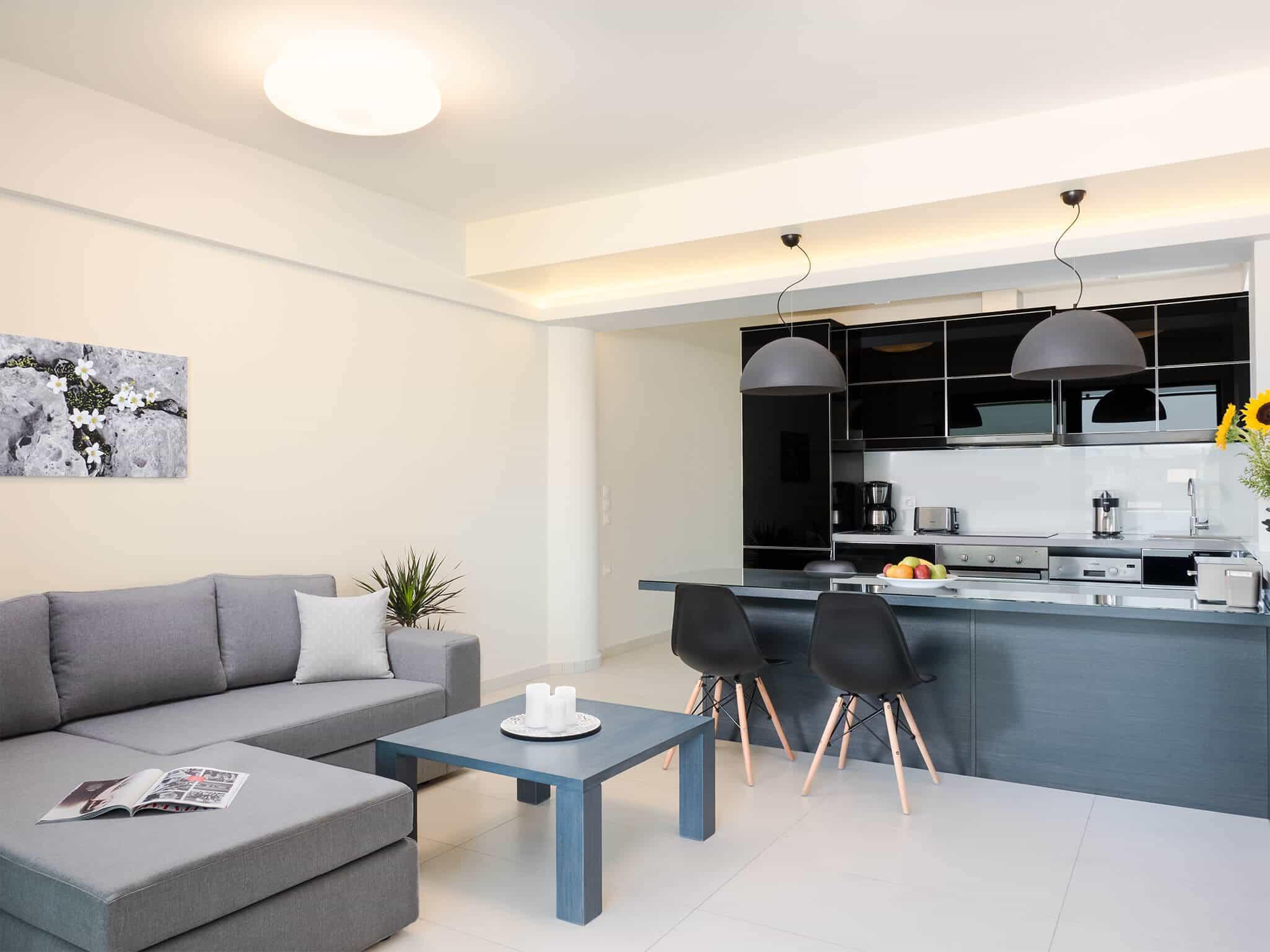 100 home design gallery chania kitchen cabinet for Design hotel crete